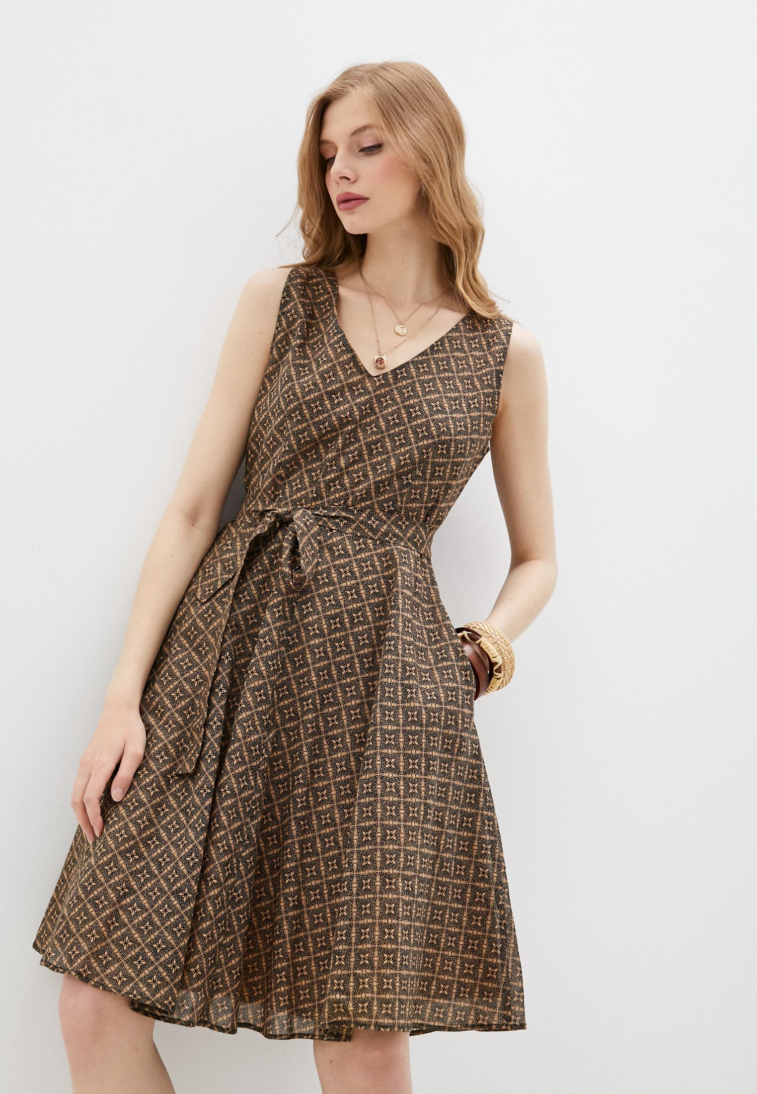 Повседневное платье EMME MARELLA 52212514200