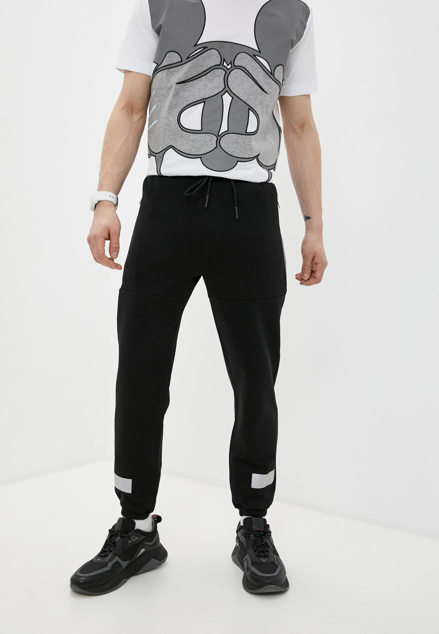 Мужские спортивные брюки Iceberg (Айсберг) I1PB0406300