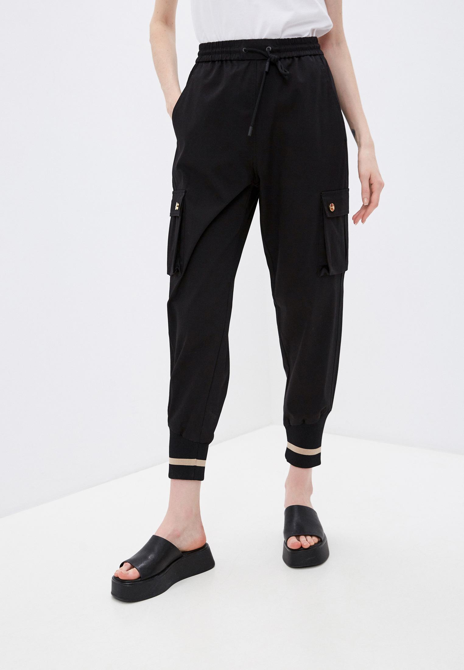Женские спортивные брюки Iceberg (Айсберг) I2PB1010195