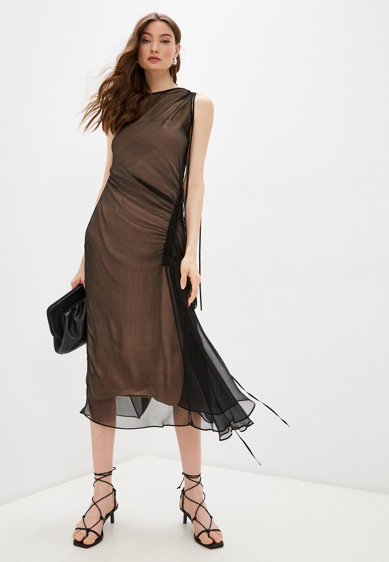 Вечернее / коктейльное платье N21 Платье N21