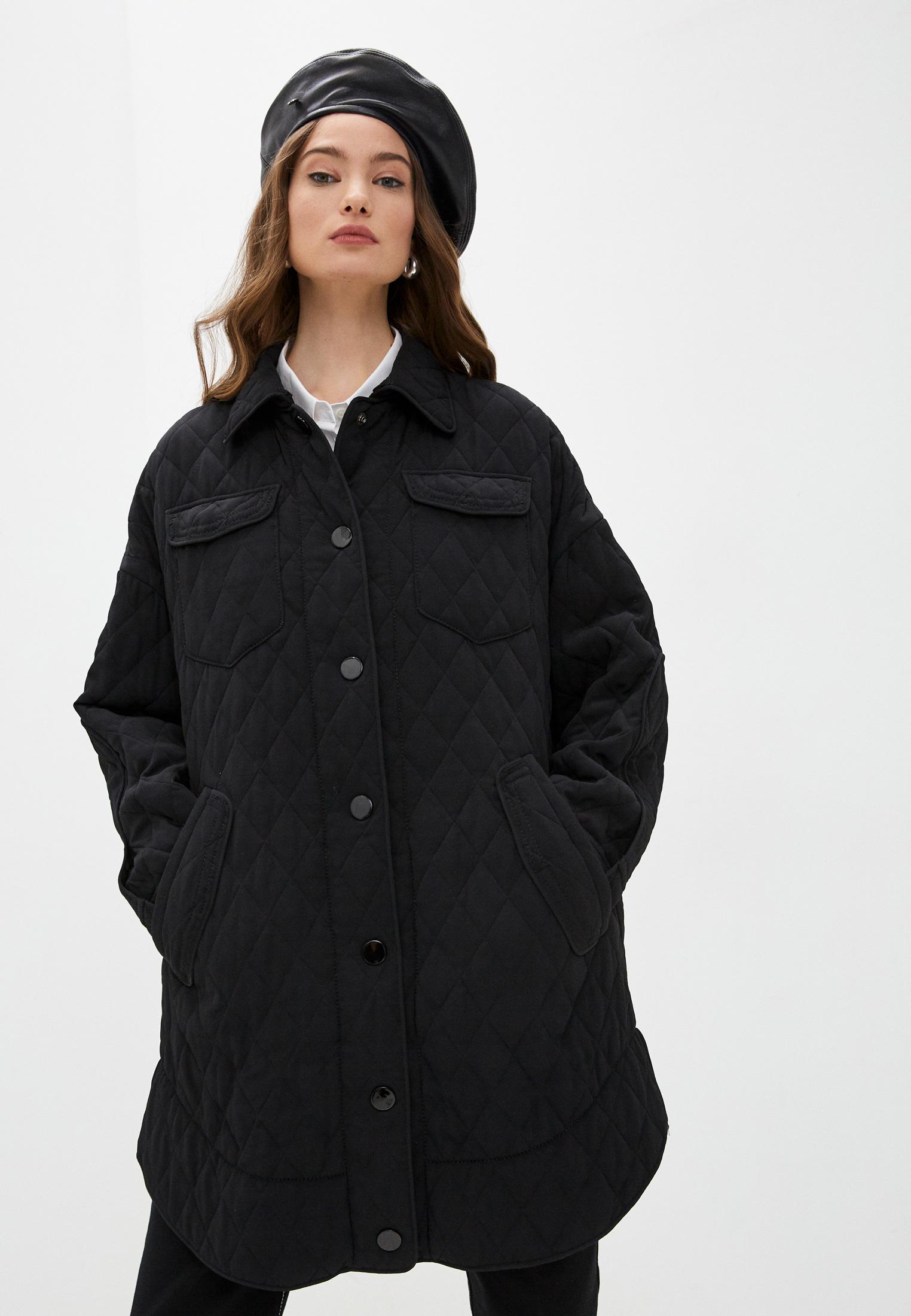 Утепленная куртка N21 Куртка утепленная N21