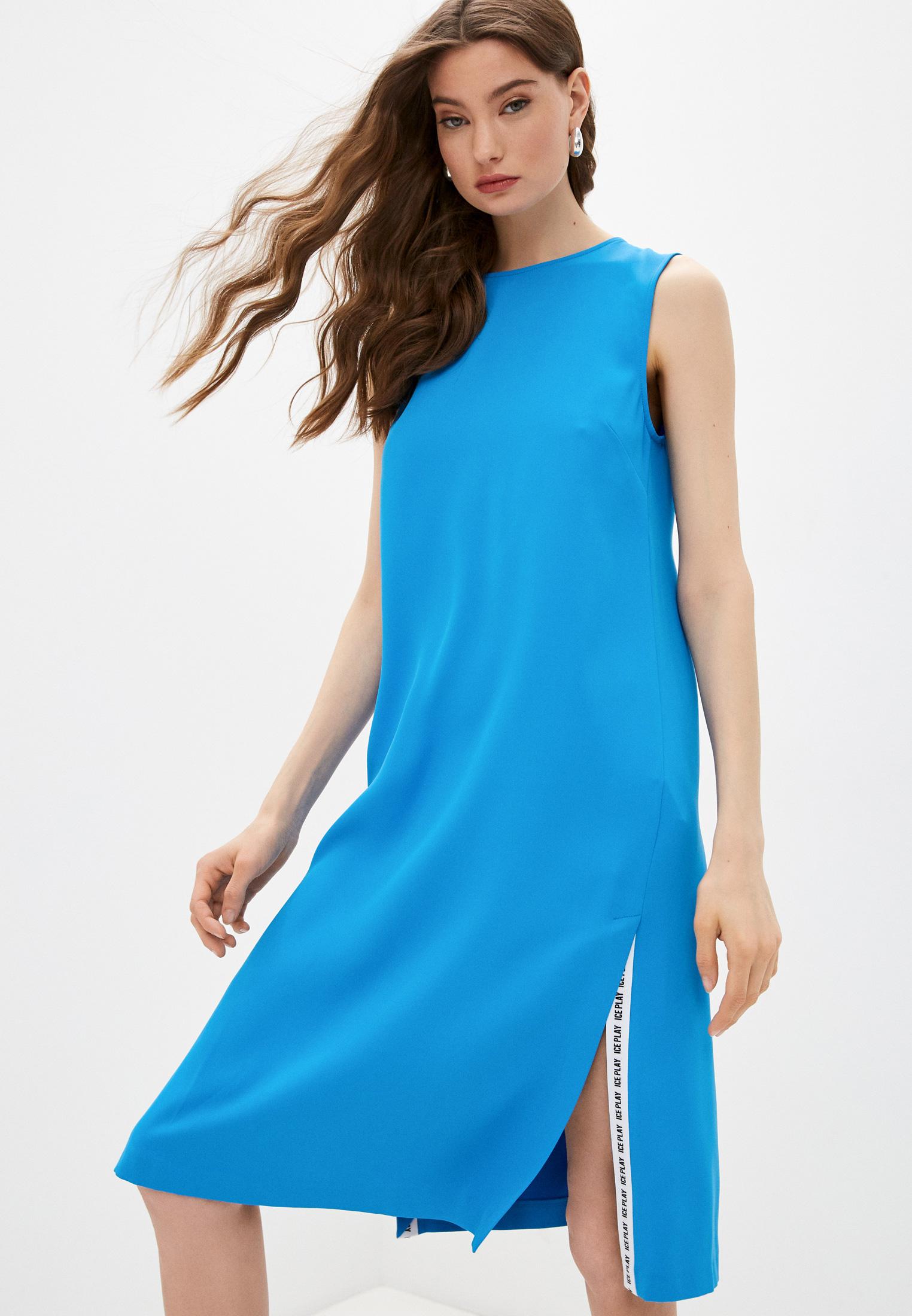 Повседневное платье Ice Play U2MH101P520
