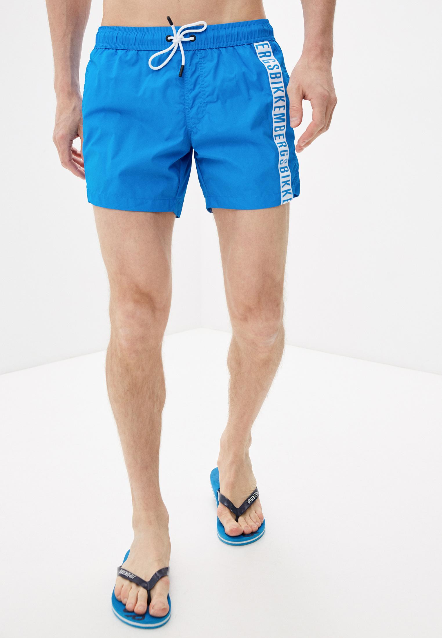 Мужские шорты для плавания Bikkembergs (Биккембергс) VBKB04874
