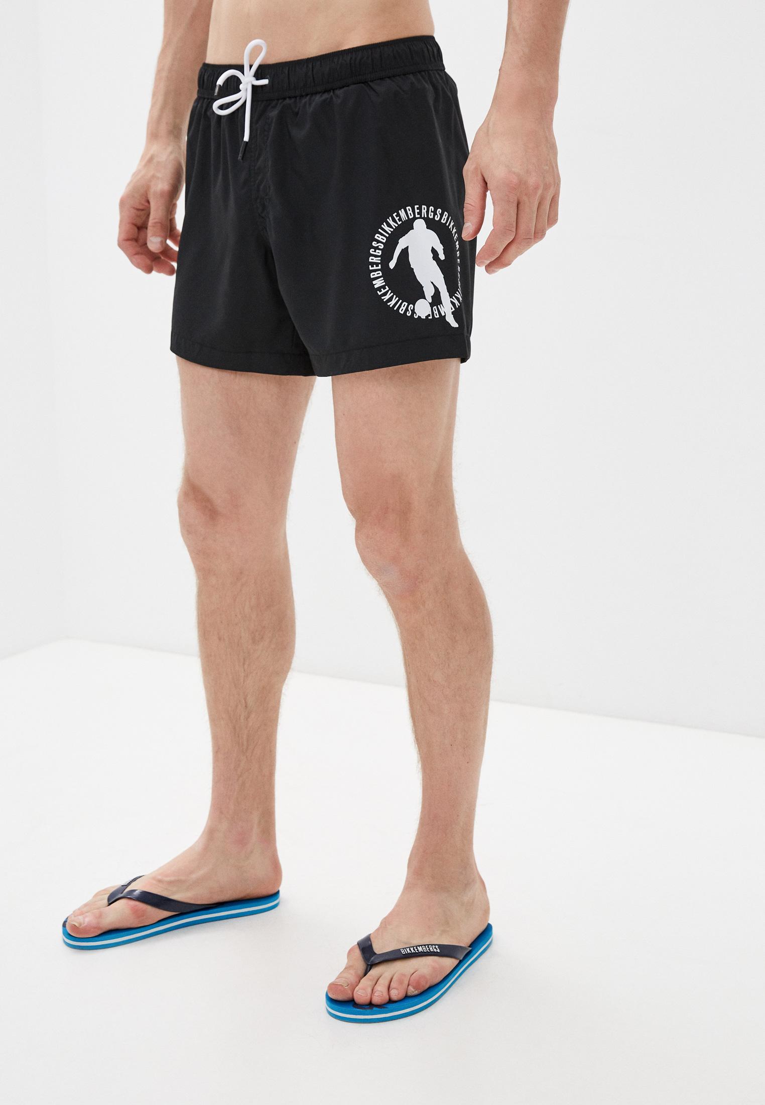 Мужские шорты для плавания Bikkembergs VBKB05065
