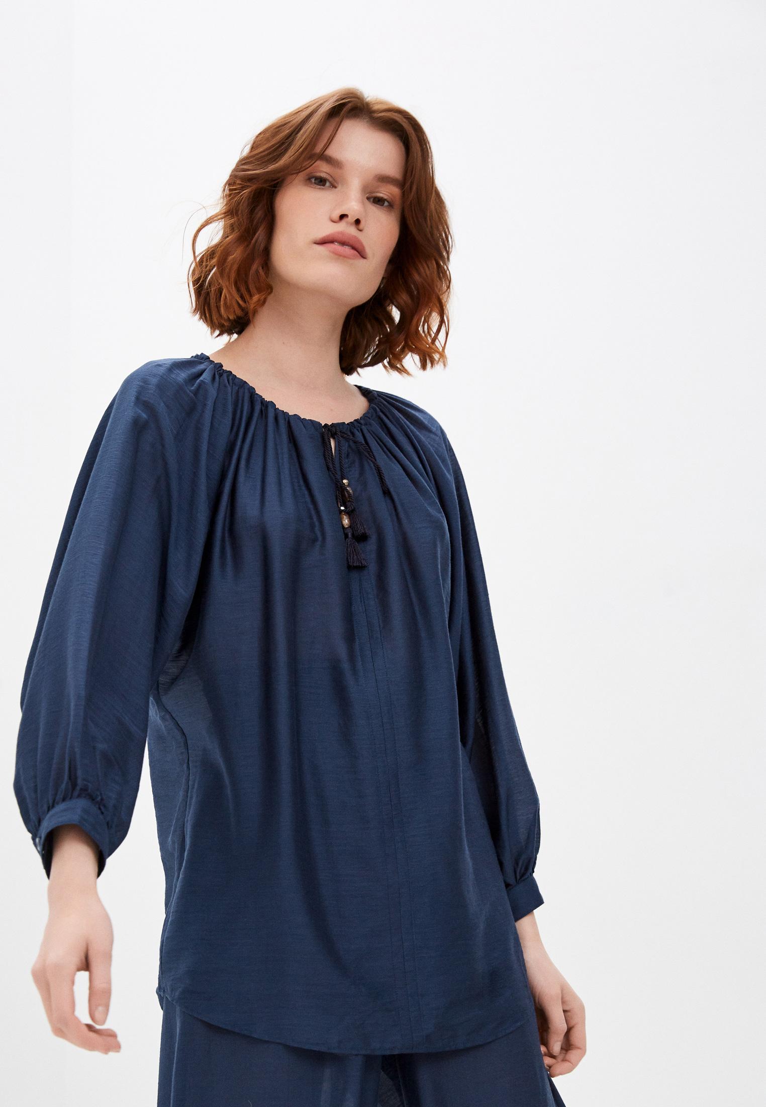 Блуза Max Mara Beachwear 31910118600