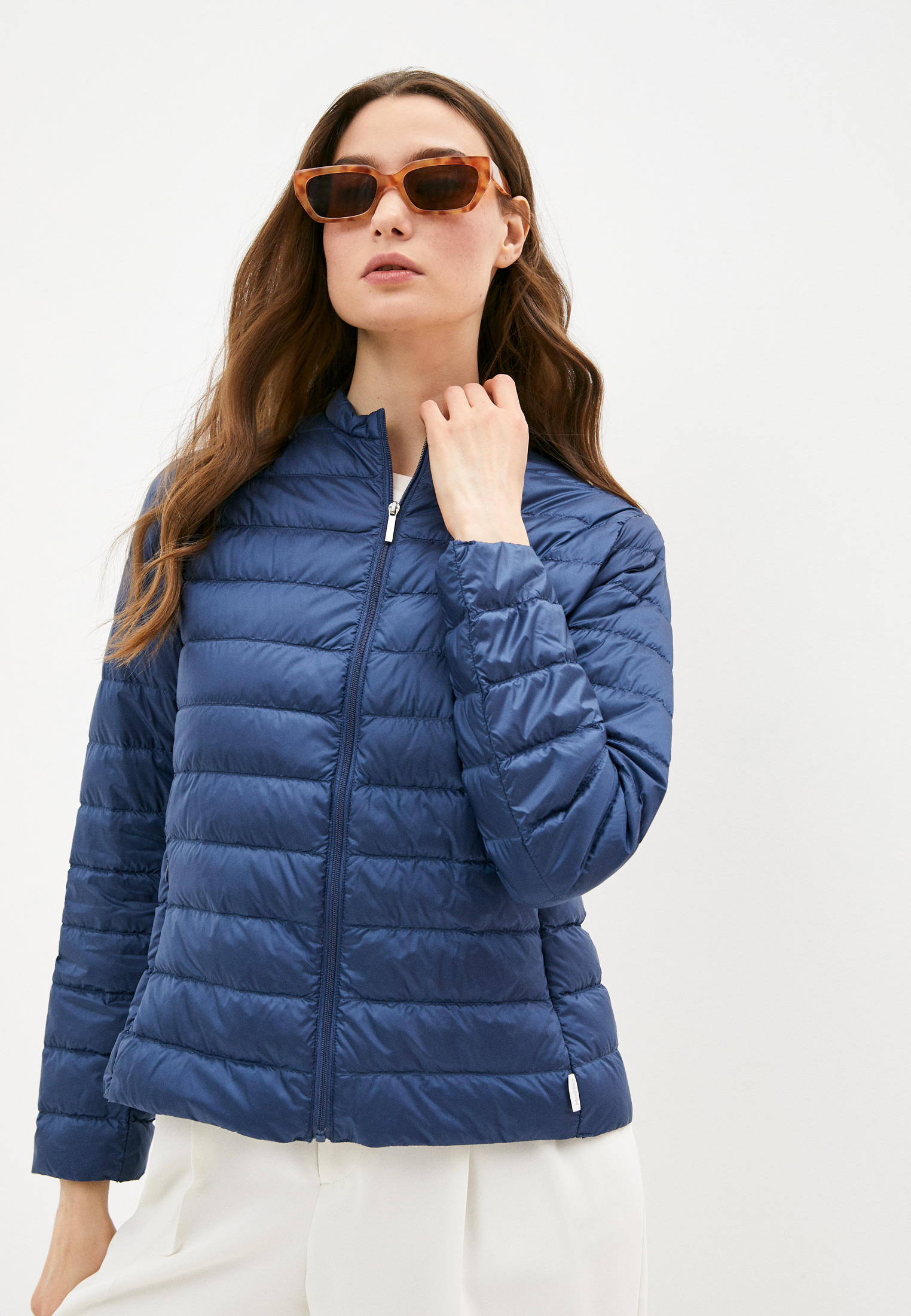 Утепленная куртка Max Mara Leisure 34810116600