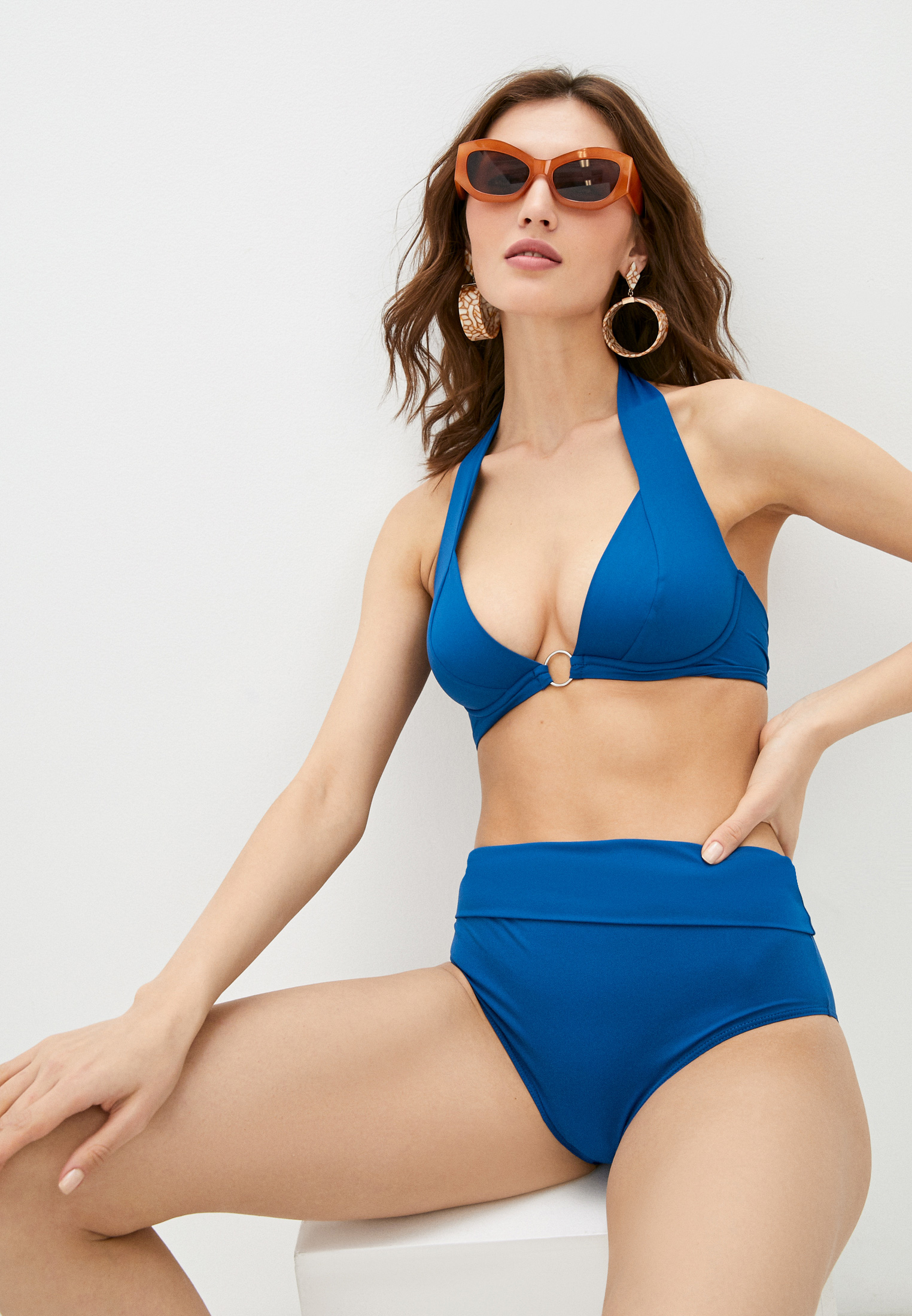 Женские плавки Max Mara Beachwear Плавки Max Mara Beachwear
