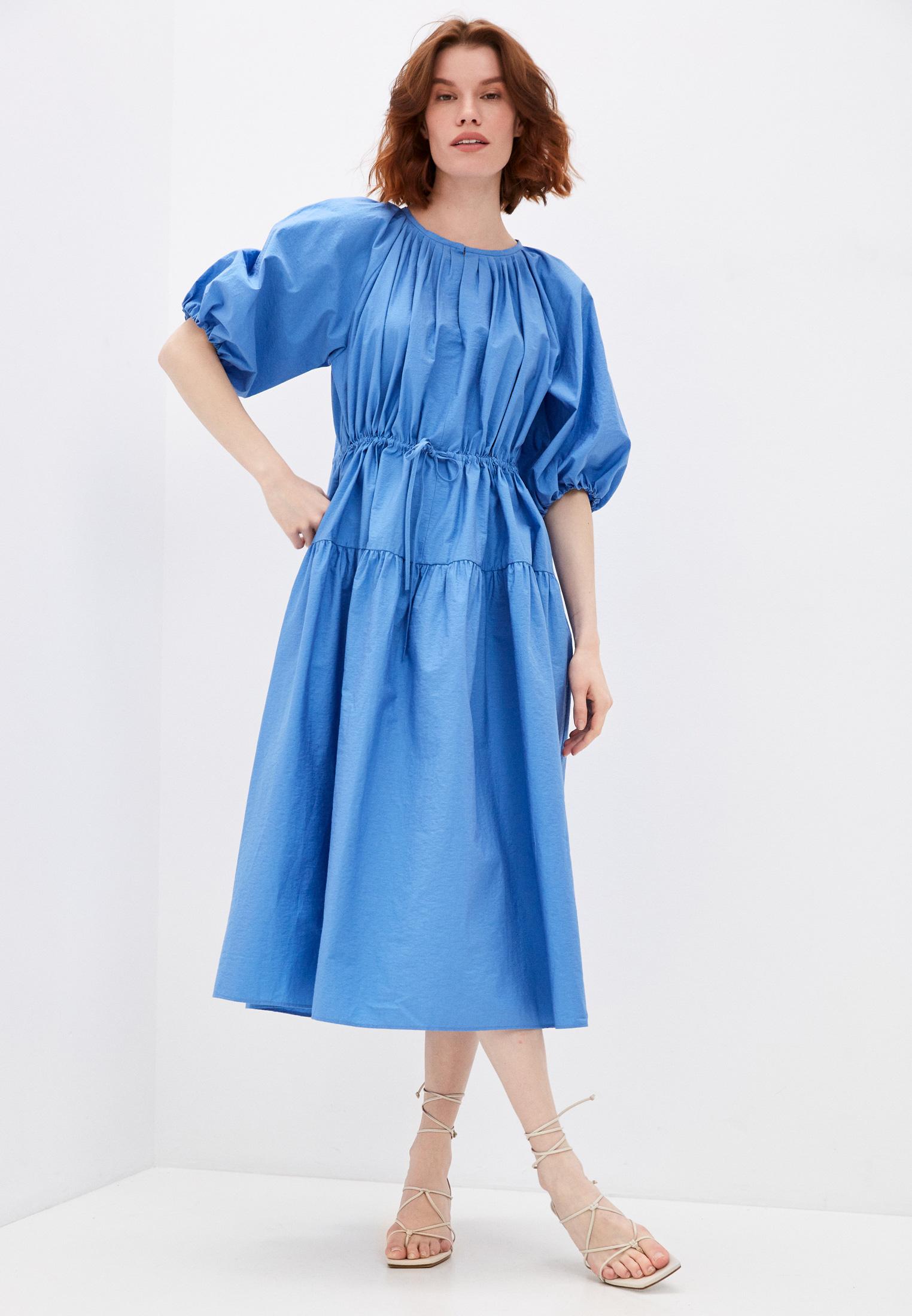 Повседневное платье Weekend Max Mara 52211111600