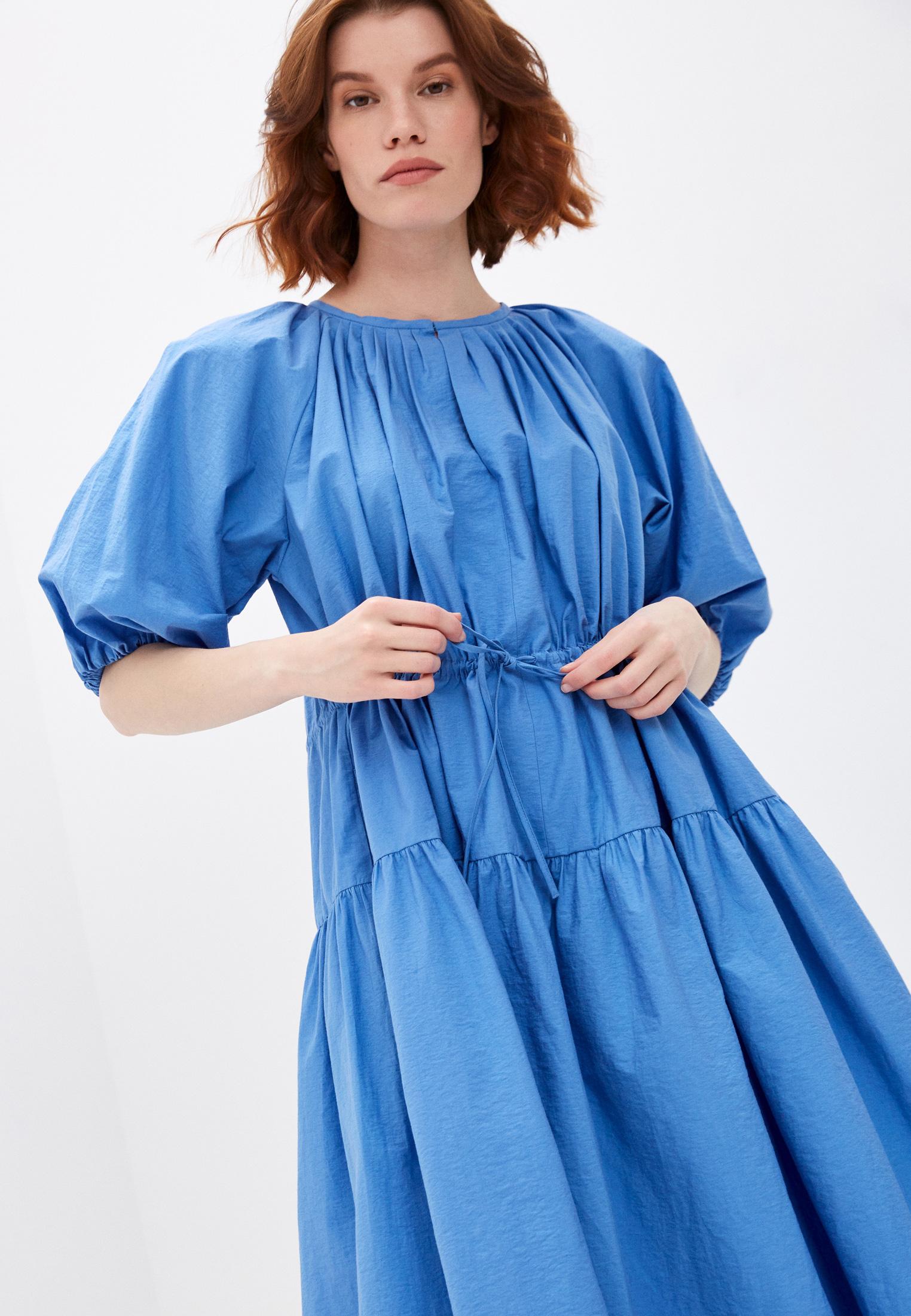 Повседневное платье Weekend Max Mara 52211111600: изображение 3