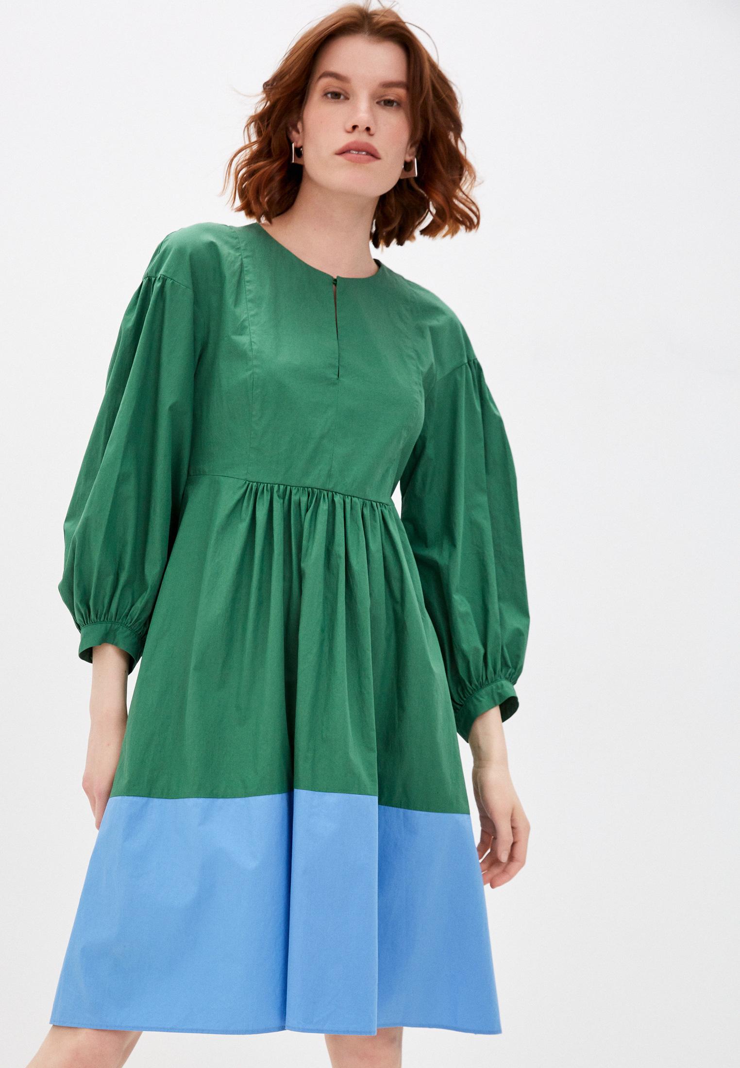 Повседневное платье Weekend Max Mara 52212511600