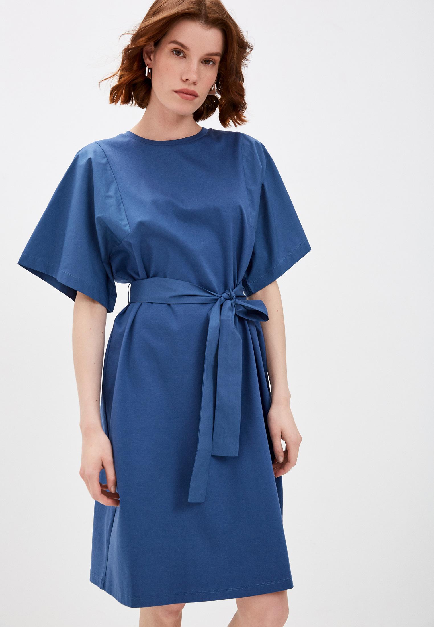 Повседневное платье Weekend Max Mara 56210211600