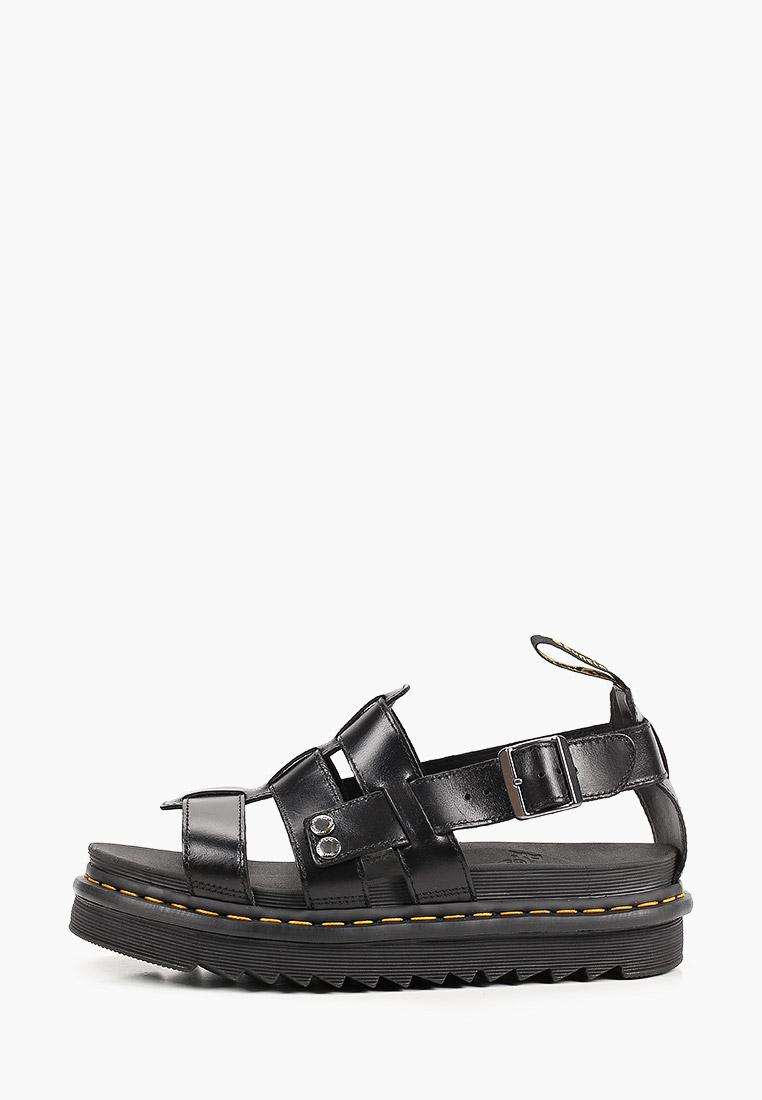 Мужские сандалии Dr. Martens 23521001