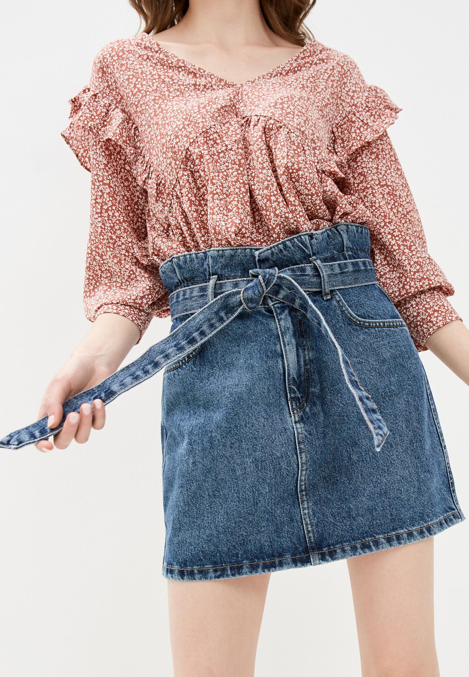 Джинсовая юбка OVS Юбка джинсовая OVS