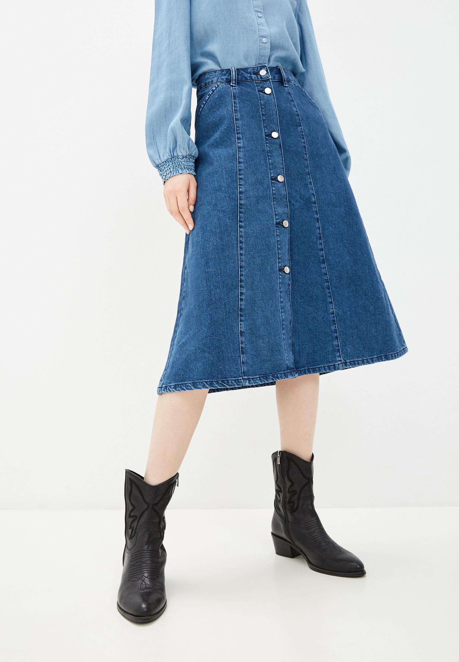 Джинсовая юбка OVS 904647