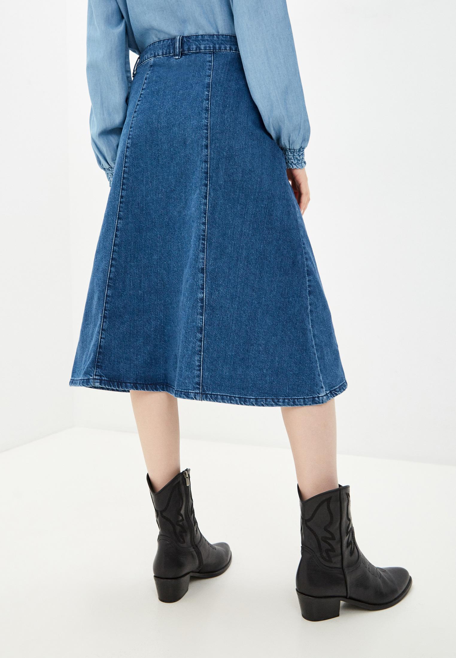 Джинсовая юбка OVS 904647: изображение 3