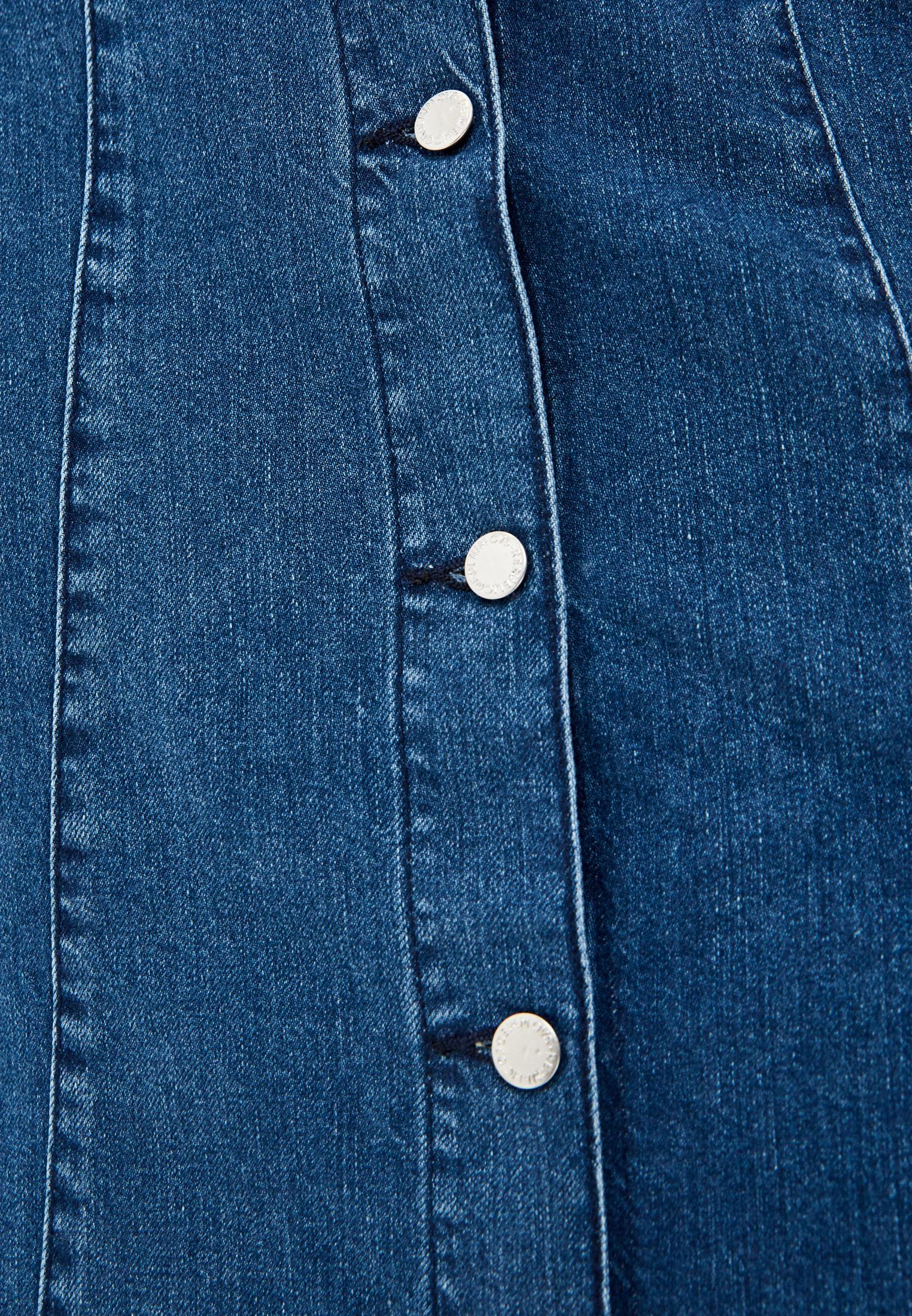 Джинсовая юбка OVS 904647: изображение 4