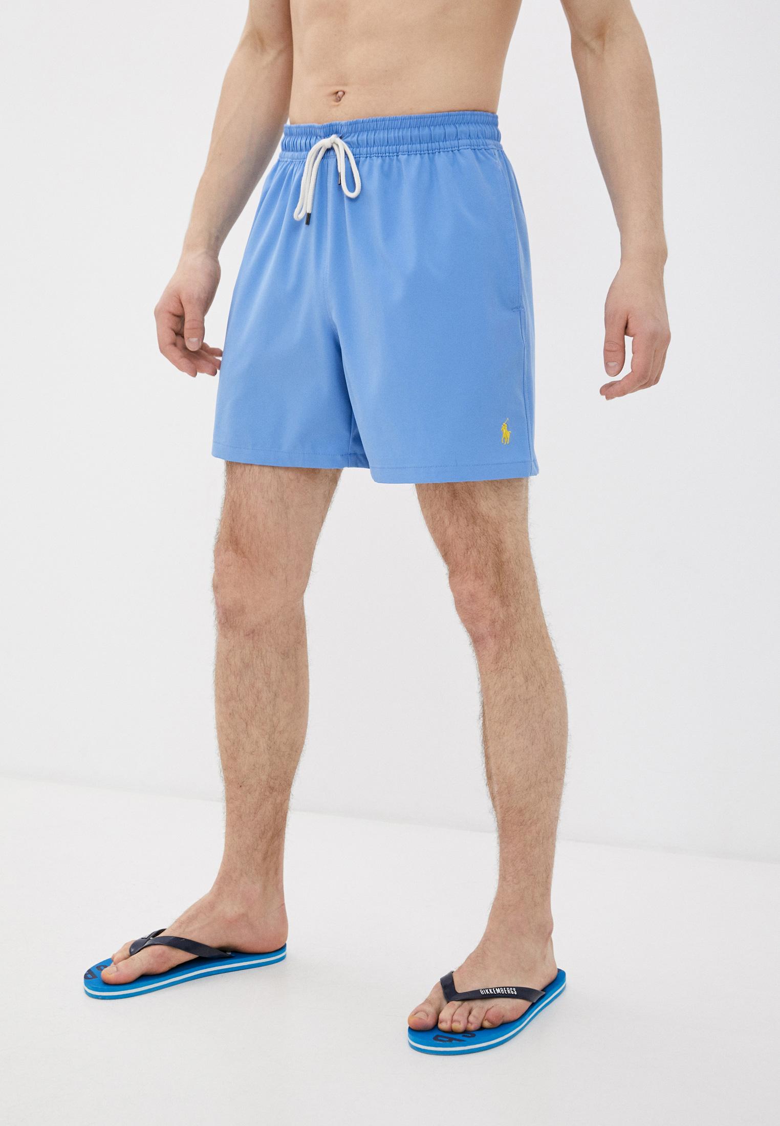 Мужские шорты для плавания Polo Ralph Lauren (Поло Ральф Лорен) Шорты для плавания Polo Ralph Lauren