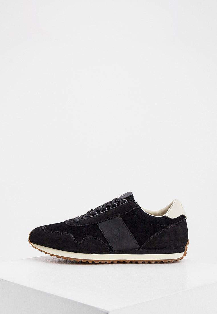 Мужские кроссовки Polo Ralph Lauren (Поло Ральф Лорен) 809830115001