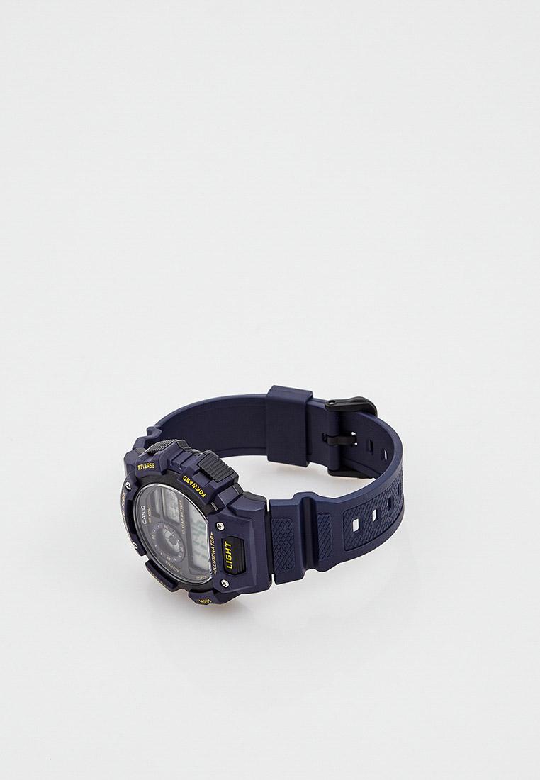 Мужские часы Casio AE-1400WH-2AVEF: изображение 3