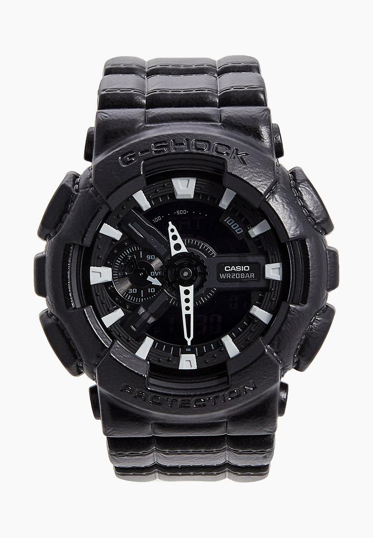 Мужские часы Casio GA-110BT-1A