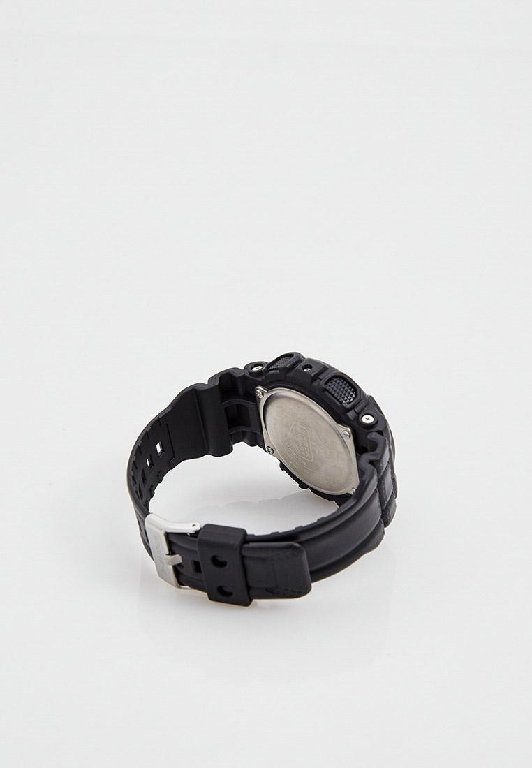 Мужские часы Casio GA-110BT-1A: изображение 2