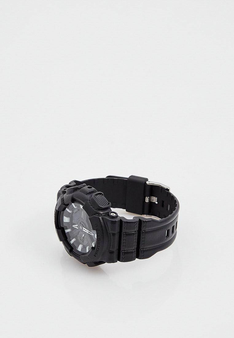 Мужские часы Casio GA-110BT-1A: изображение 3