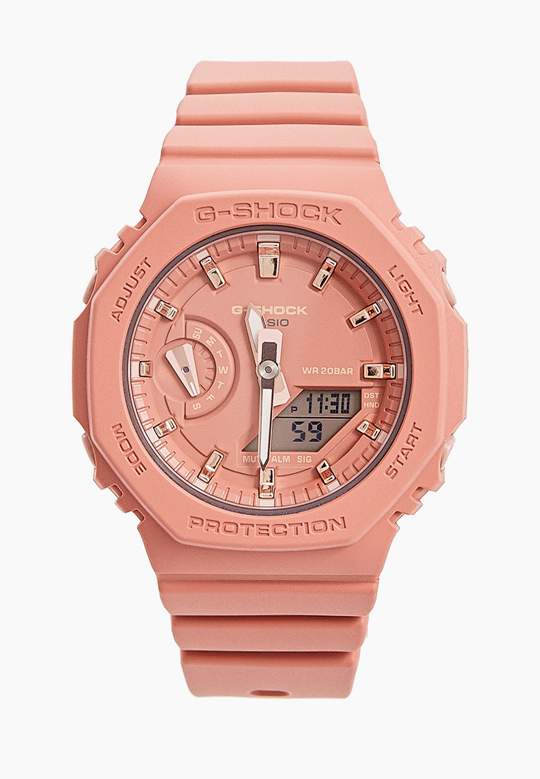 Часы Casio GMA-S2100-4A2ER