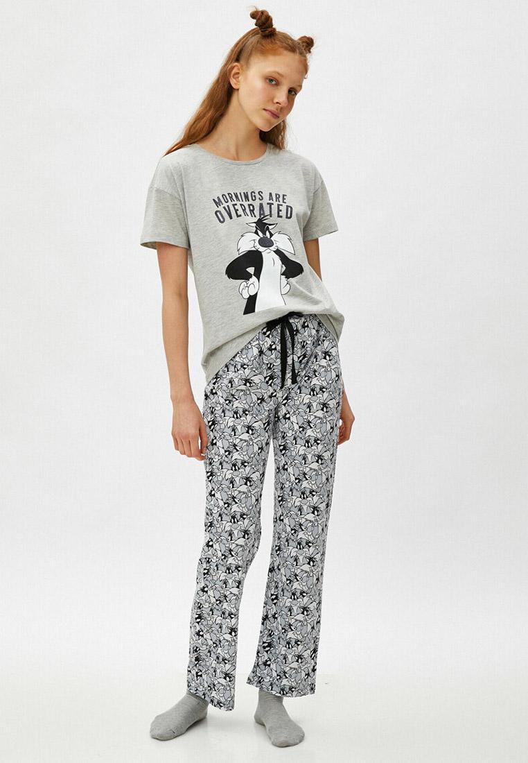 Пижама Koton Пижама Koton
