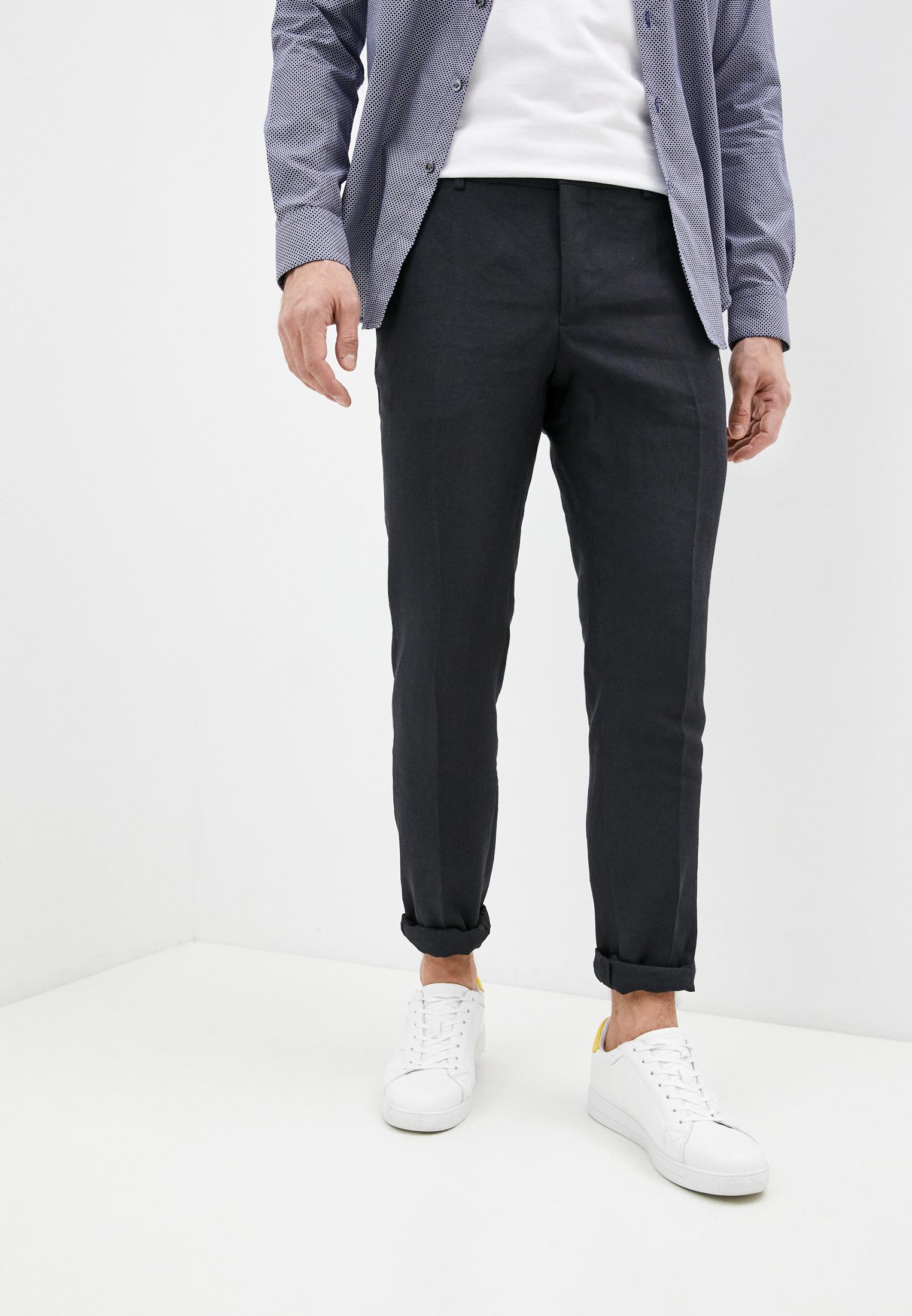 Мужские повседневные брюки Pal Zileri S3130--X---E4103