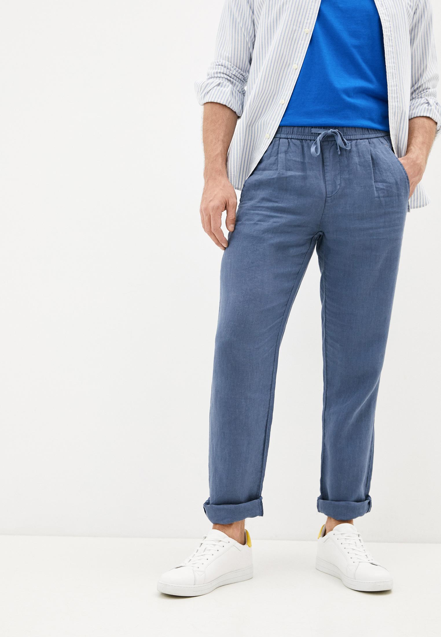 Мужские повседневные брюки Lab. Pal Zileri SP1NE236---E4544