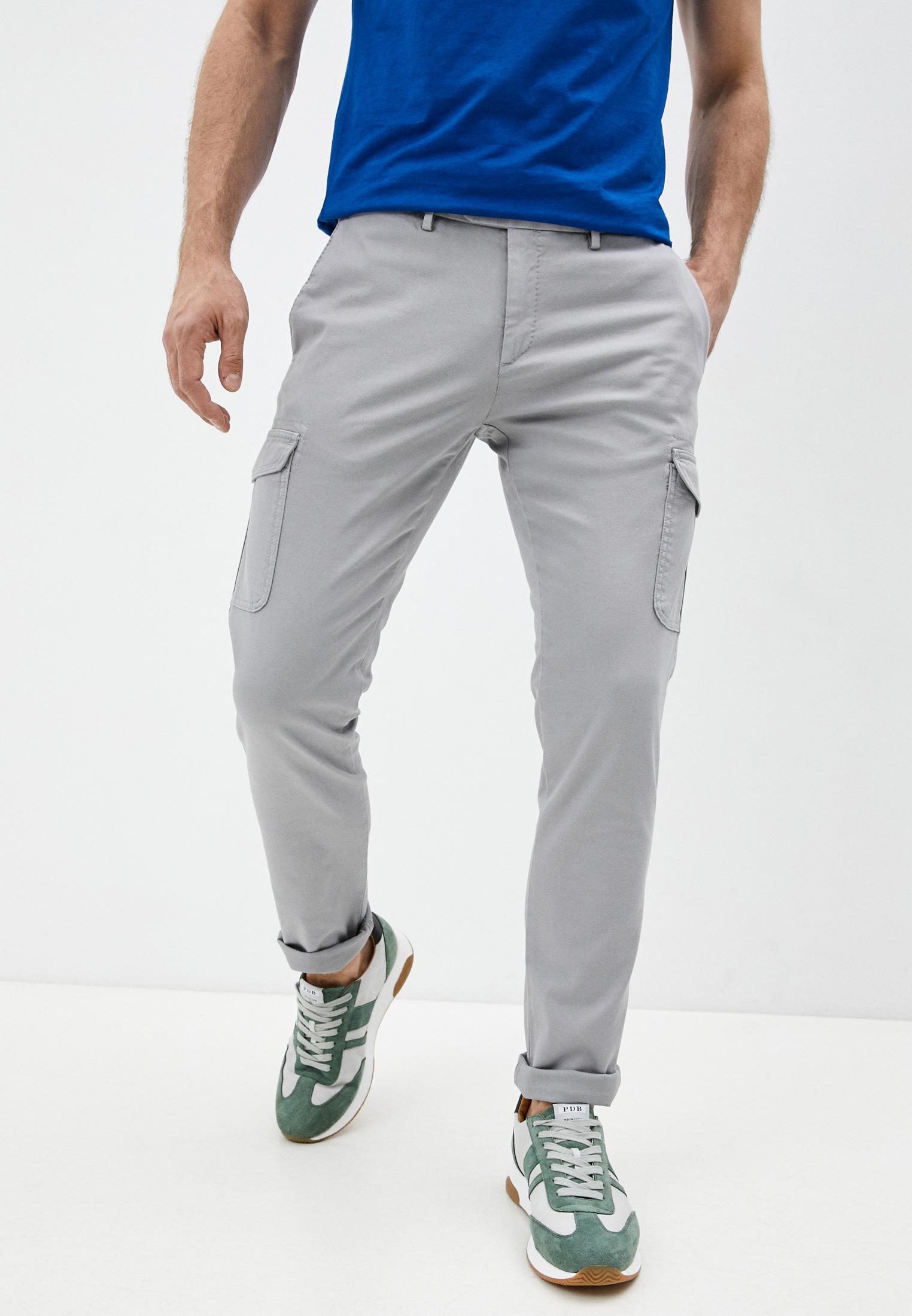 Мужские брюки Lab. Pal Zileri SP1NE284---E4541