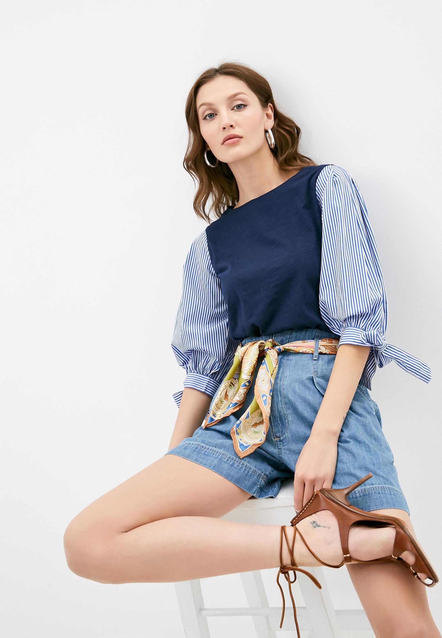 Блуза Lauren Ralph Lauren 200831626002