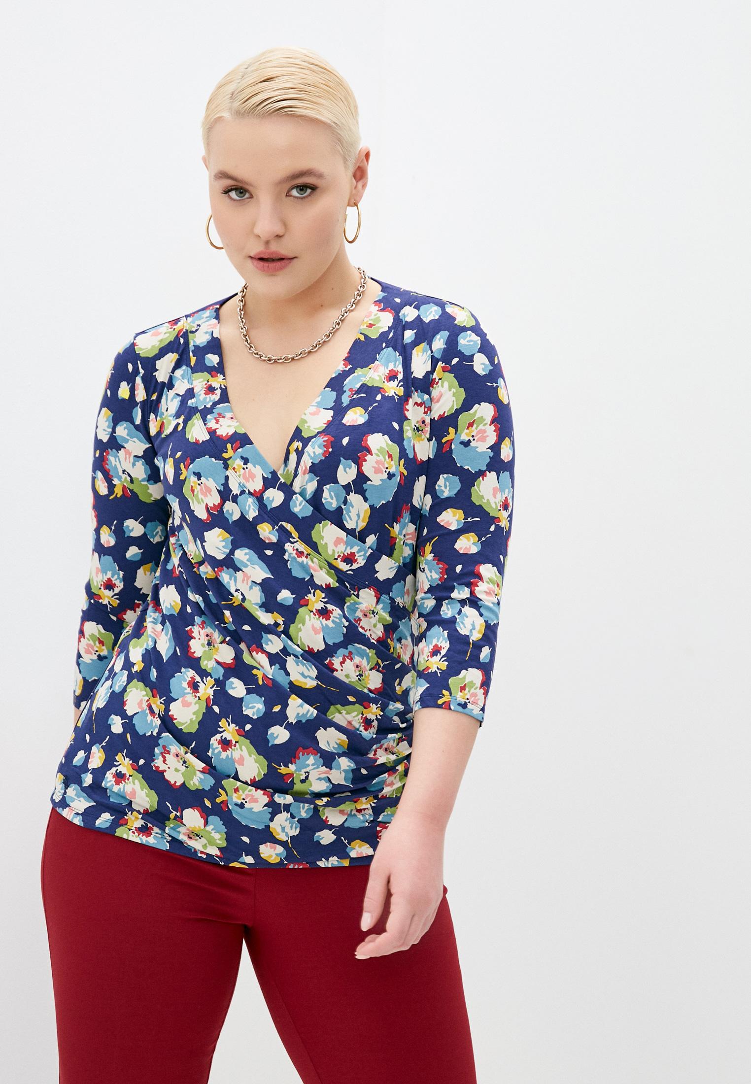 Блуза Lauren Ralph Lauren Woman 202831755001