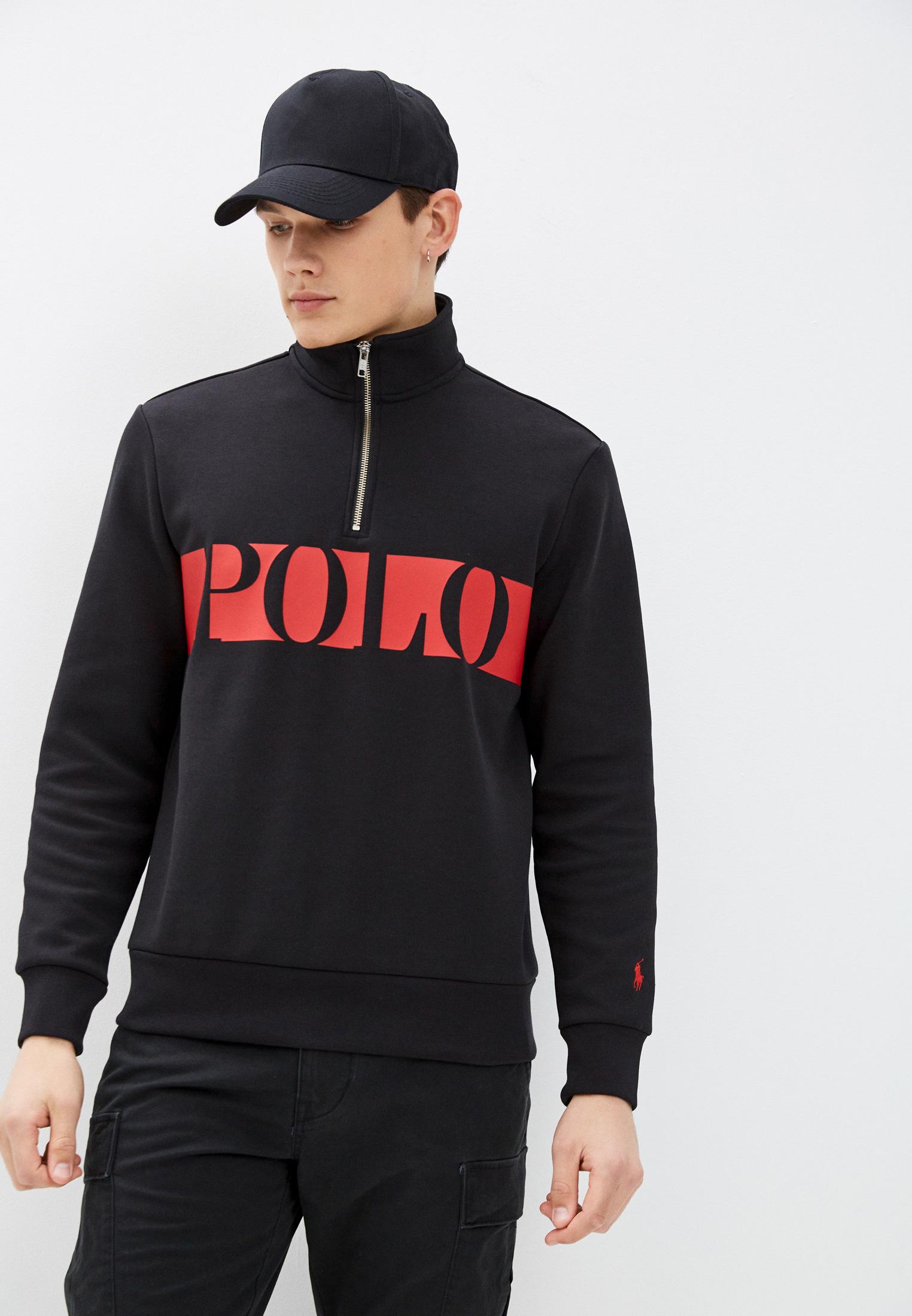 Толстовка Polo Ralph Lauren 710828115001