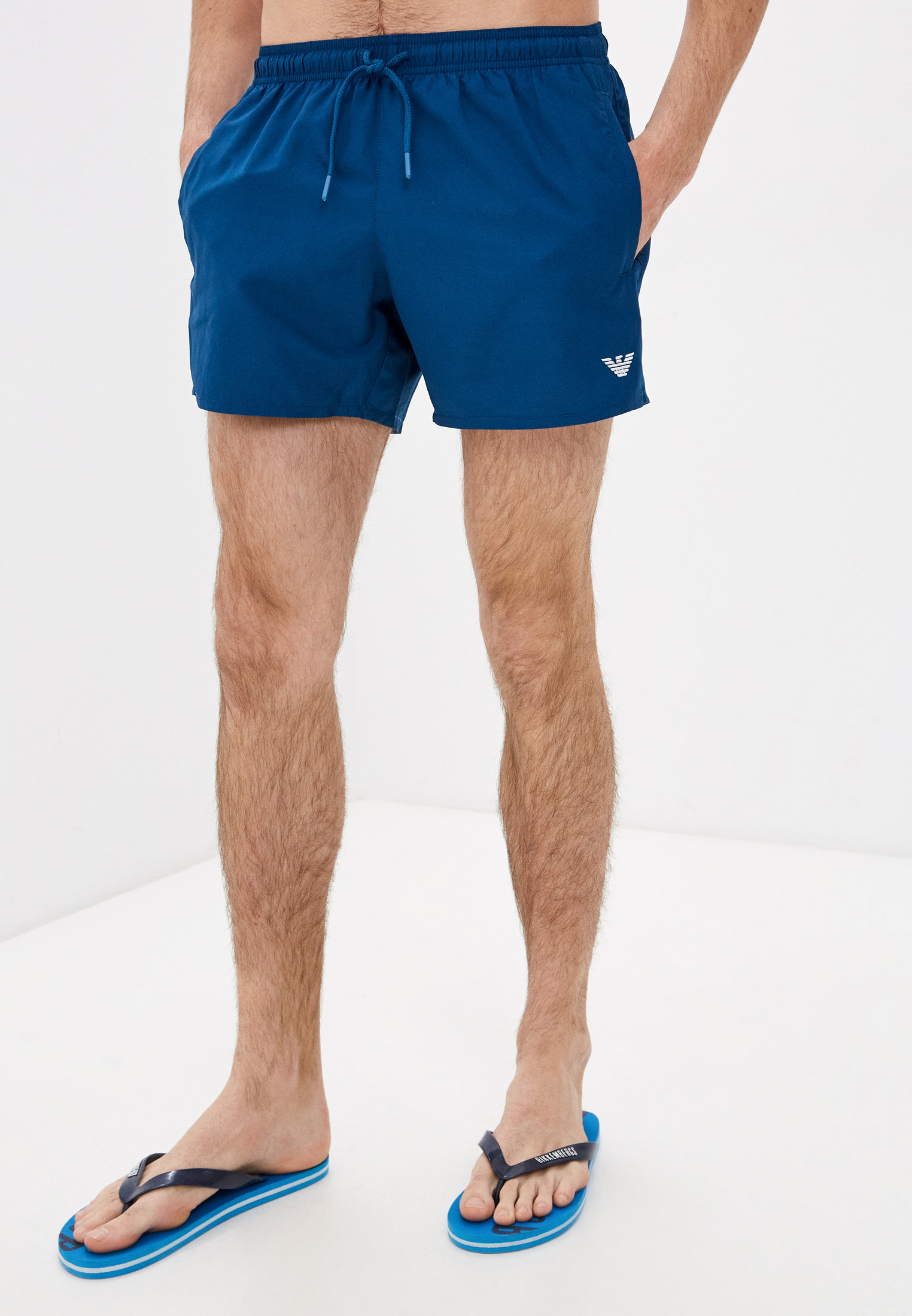 Мужские шорты для плавания Emporio Armani 2117521p438