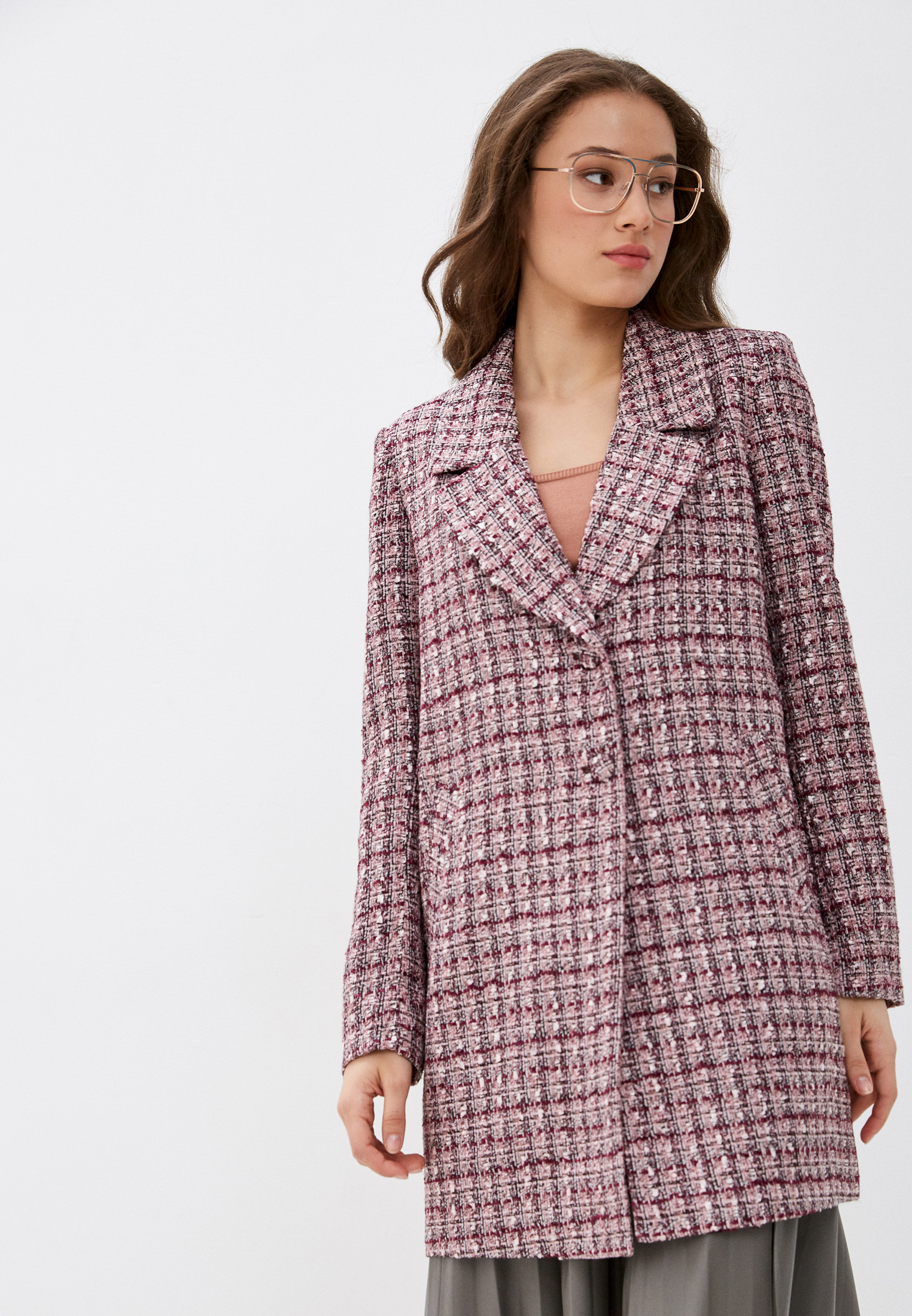 Женские пальто On Parle de Vous E20033
