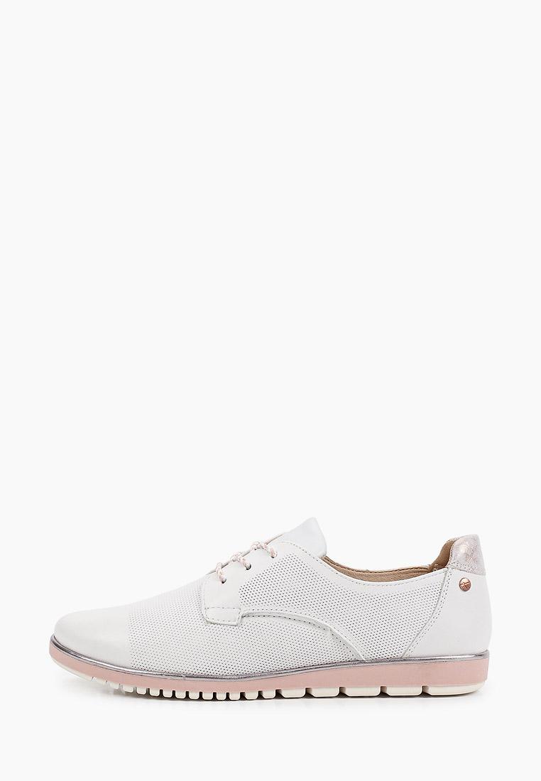 Женские ботинки Tamaris (Тамарис) 1-1-23614-26