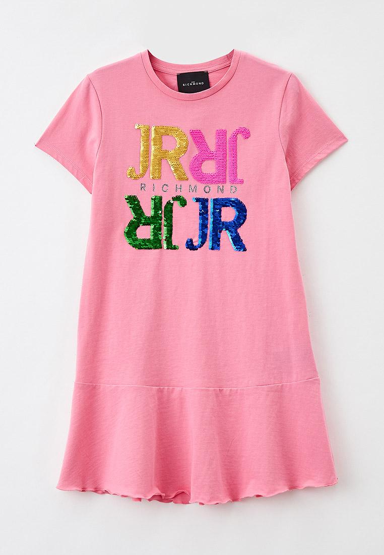 Повседневное платье John Richmond (Джон Ричмонд) RGP21146VE