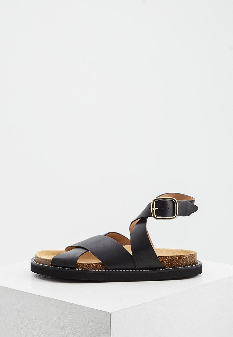 Женские сандалии Joseph JO36011A