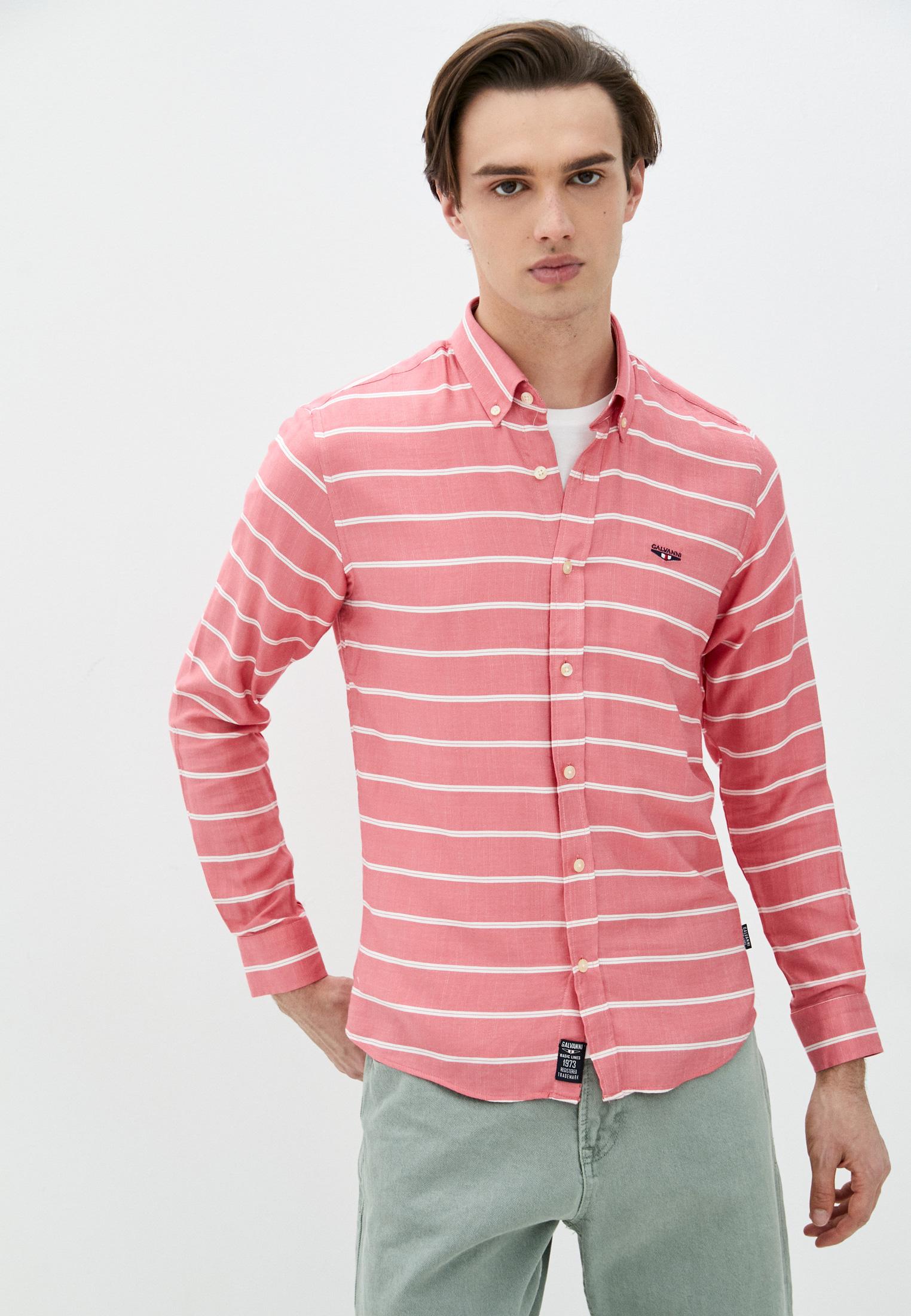 Рубашка с длинным рукавом Galvanni ARTY