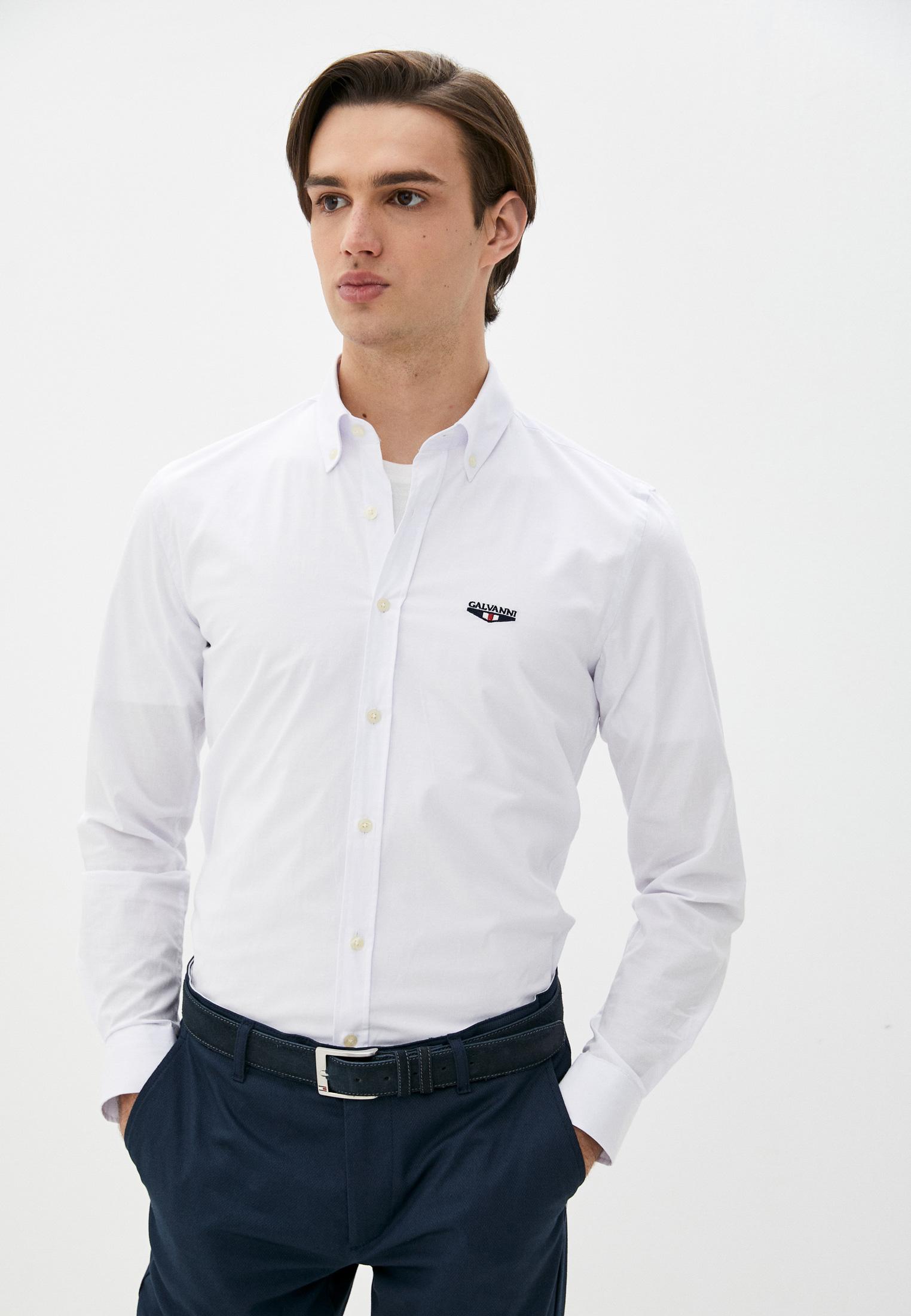 Рубашка с длинным рукавом Galvanni BOSSIER