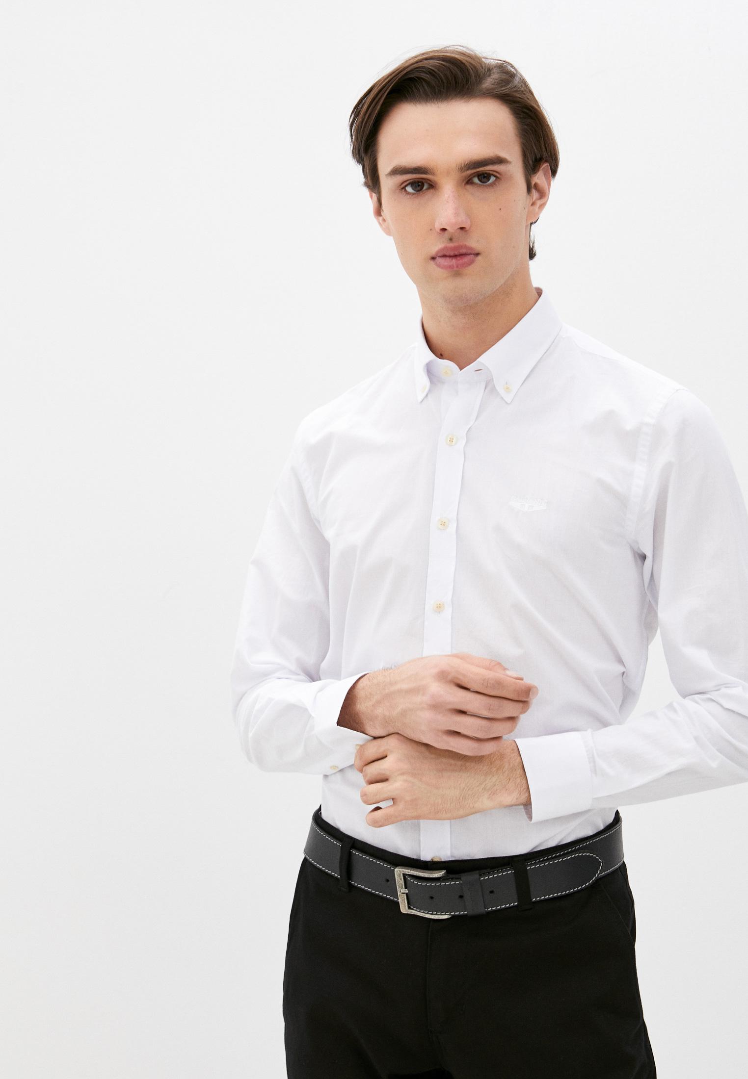 Рубашка с длинным рукавом Galvanni CADDI