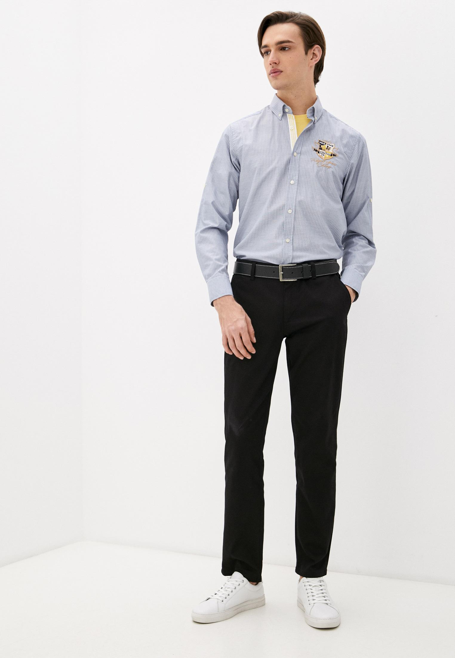 Рубашка с длинным рукавом Galvanni DASTAKERT: изображение 2