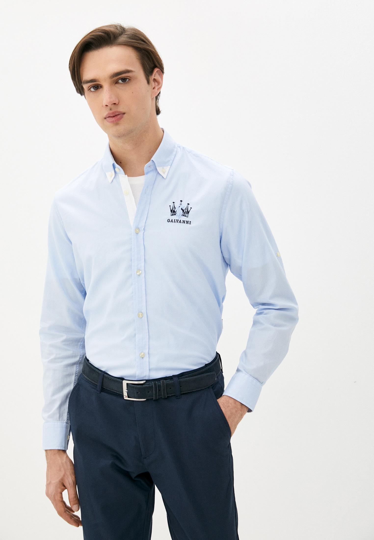 Рубашка с длинным рукавом Galvanni MARALIK