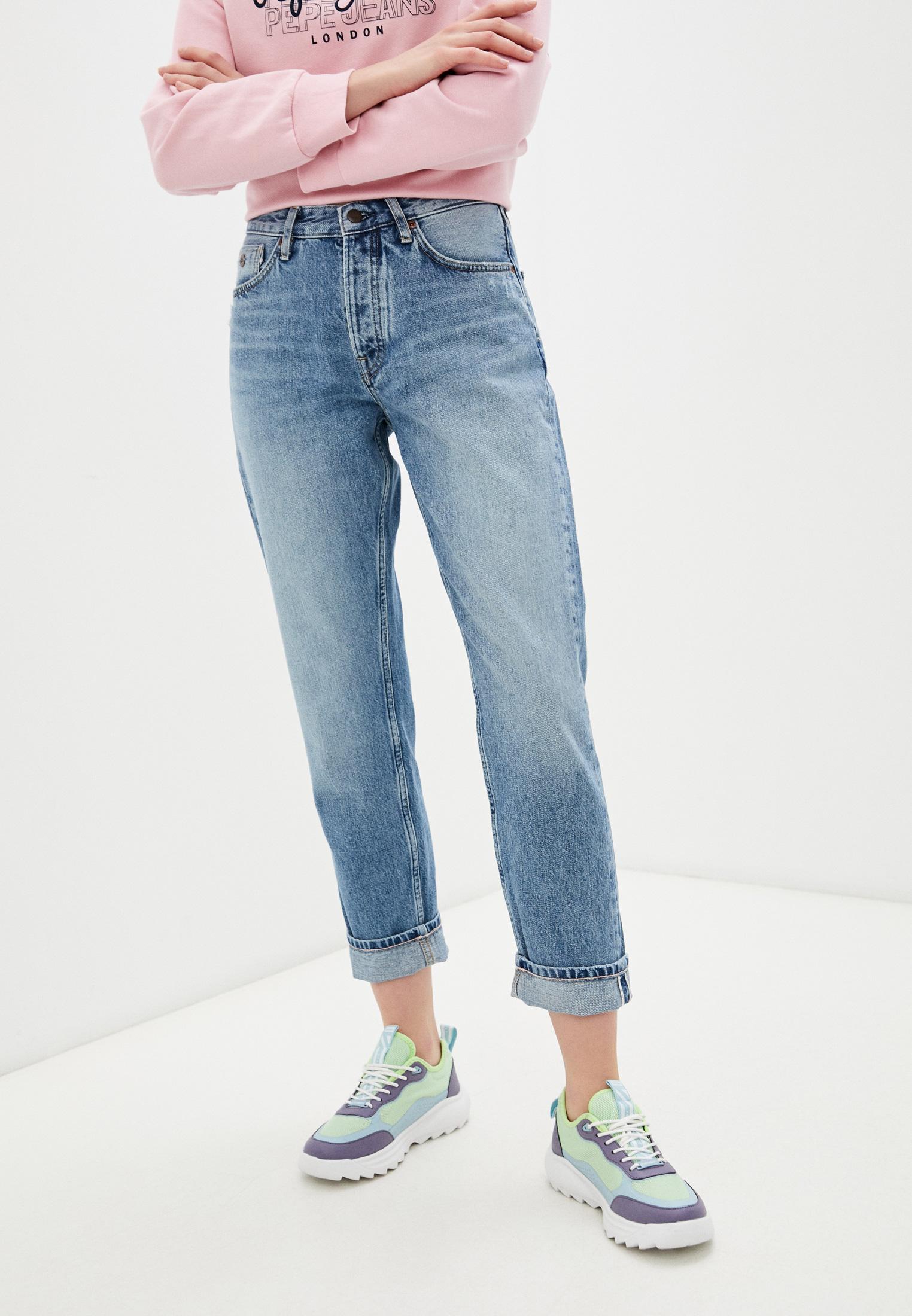 Зауженные джинсы Pepe Jeans (Пепе Джинс) PL203903