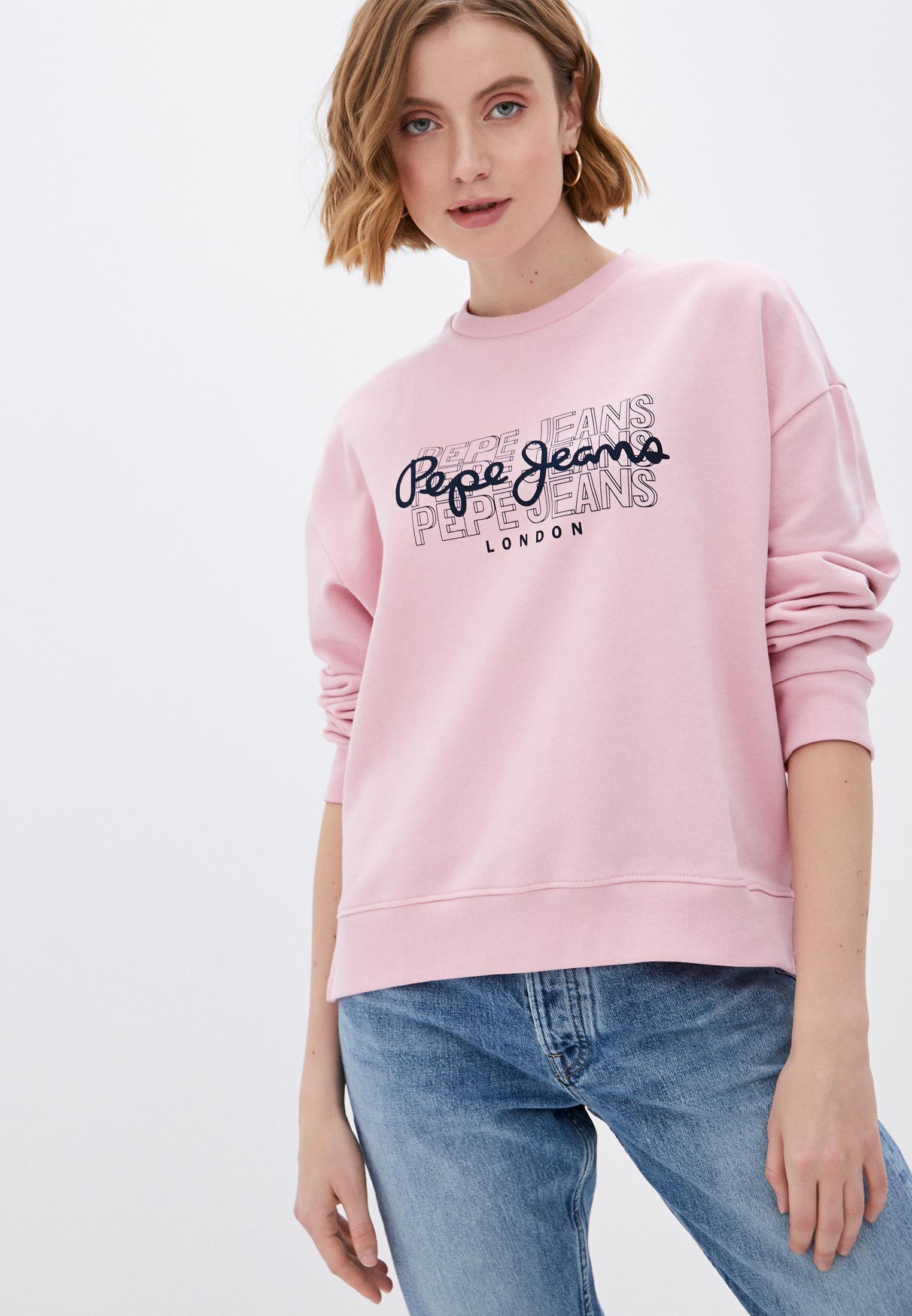 Свитер Pepe Jeans (Пепе Джинс) PL581076: изображение 1