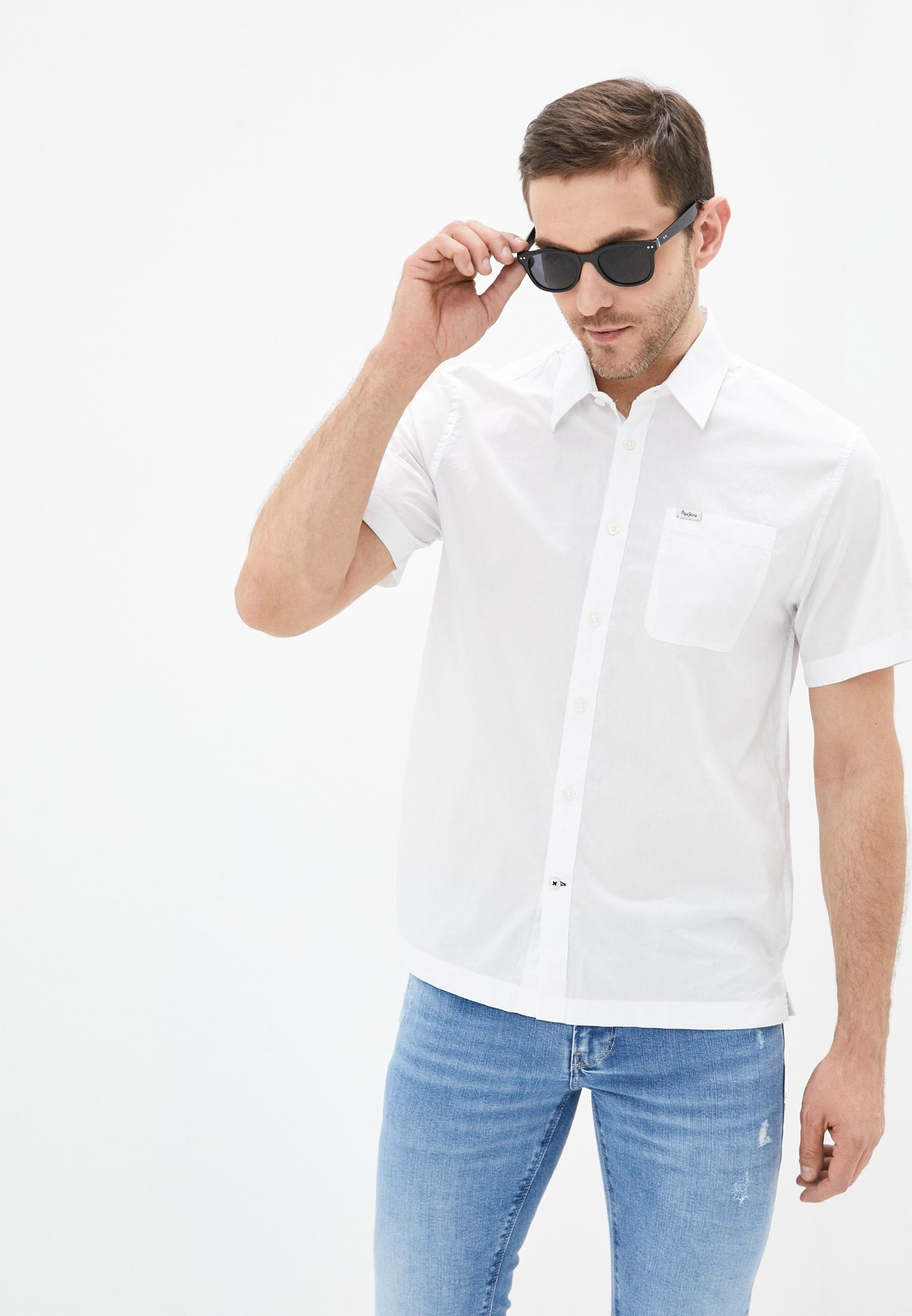 Рубашка с коротким рукавом Pepe Jeans (Пепе Джинс) PM307081