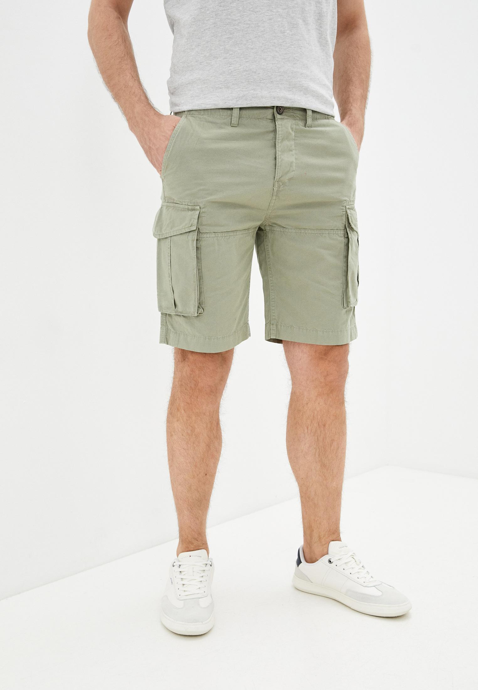 Мужские повседневные шорты Pepe Jeans (Пепе Джинс) PM800843