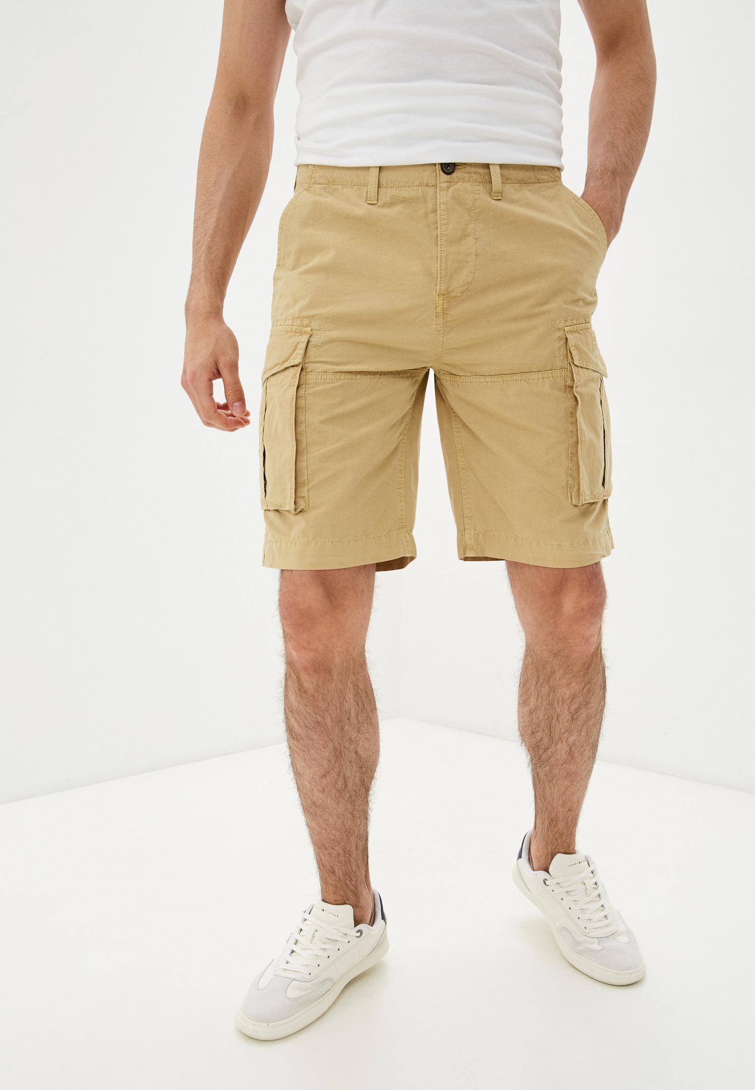 Мужские повседневные шорты Pepe Jeans (Пепе Джинс) Шорты Pepe Jeans