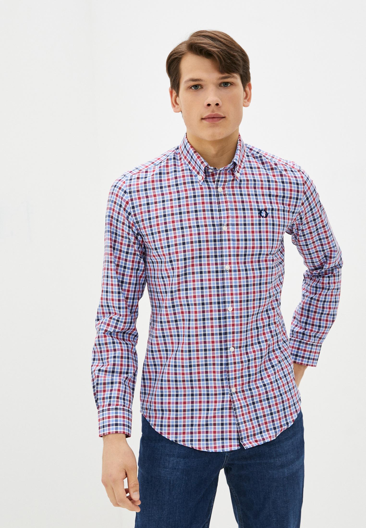 Рубашка с длинным рукавом Bruebeck 1355